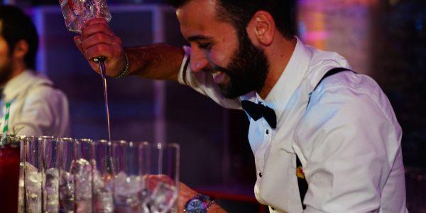 viabar weeding marriage cocktails barman a domicile evenement #offrezvousunbarman bartender lille nord pas calais events hauts de france cocktail signature mojito bar event